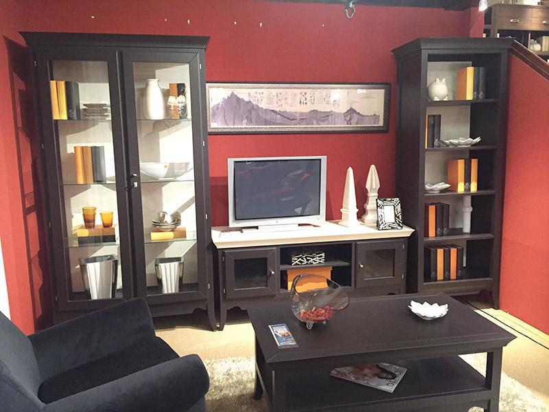 Muebles el paraiso salones mueble de sal n apilable - Muebles el paraiso salones ...