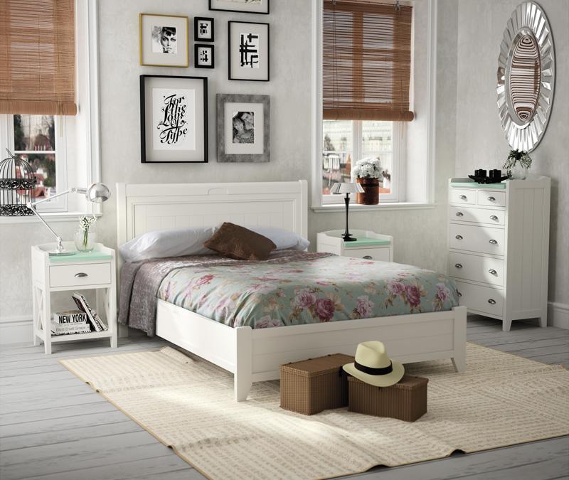 Muebles dormitorio decapados 20170806020032 for Dormitorios completos