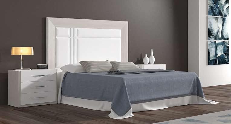 Muebles dormitorios matrimonio dormitorios completos for Muebles de dormitorio