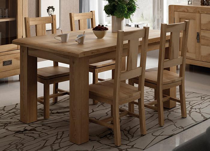 Muebles mesas mesas comedor mesa de comedor tosar for Muebles el paraiso