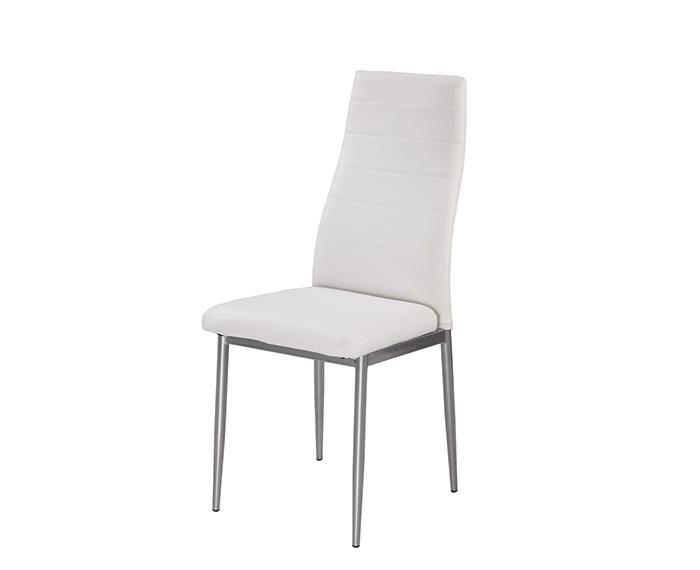 Muebles sillas sillas comedor silla de comedor beth - Sillas para salon comedor ...