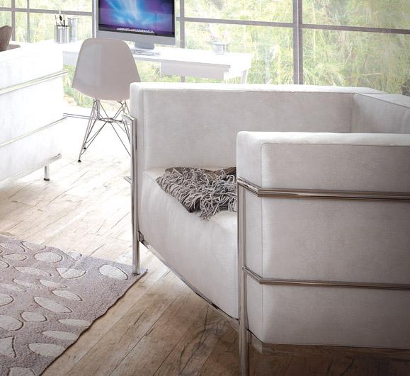 Muebles sof s sillones sill n milan muebles el para so for Muebles el paraiso