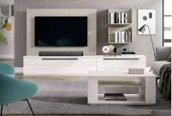 Mueble de salón de 275 cm Mod. Wilson