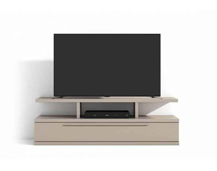 Mueble de tv de 137 cm Chandler