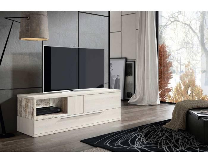 Mueble de tv de 165 cm Berkeley