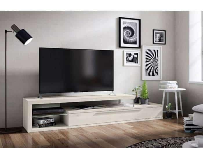 Mueble tv de 202 cm Henderson