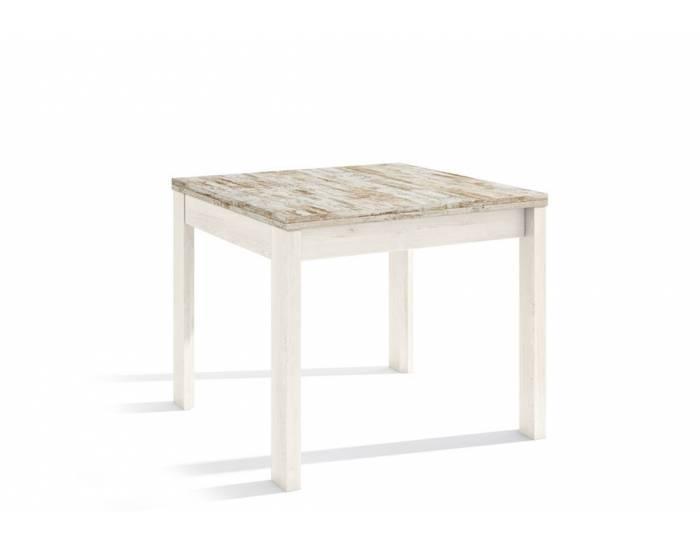 Mesa de comedor plegable de 90 a 180 cm Berkeley