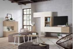 Mueble de salón 302 cm Dallas