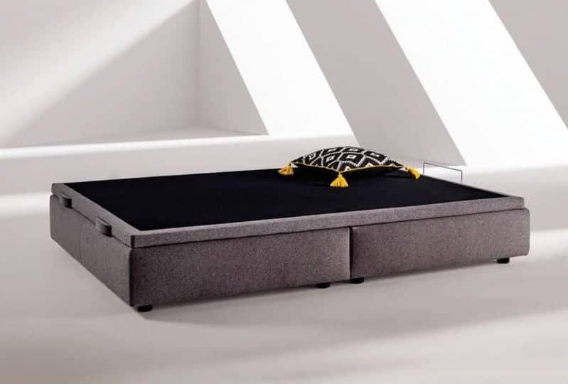 Bancada de cama