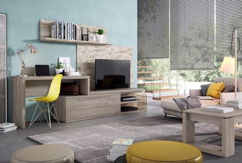 Mueble de salón tendencia