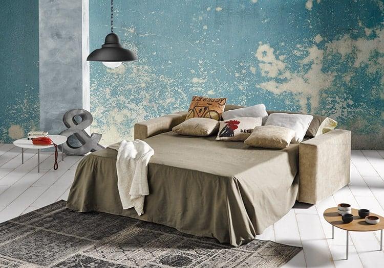Los mejores sofás cama