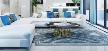 Como hacer un salón moderno   Muebleselparaiso