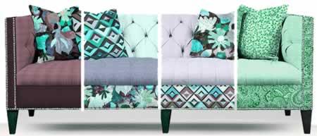 Telas para retapizar cabecero cama | Muebleselparaiso