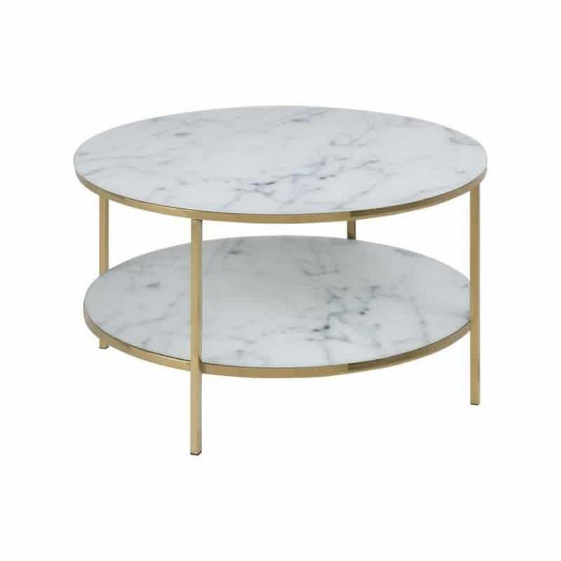 La importancia de tener una buena mesa auxiliar - Baul mesa de centro ...