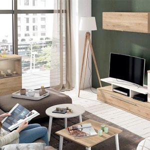 Muebles del salon