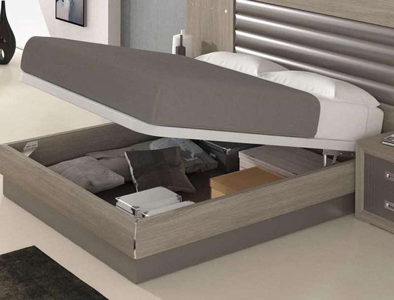 Ahorra espacio con el canapé adecuado