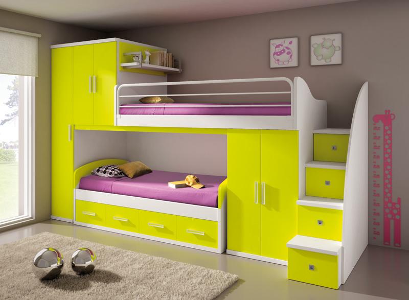 Muebles dormitorios juveniles juveniles completos for Muebles de dormitorio infantil