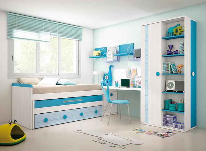 Muebles dormitorios juveniles juveniles completos - Sillas para habitaciones juveniles ...