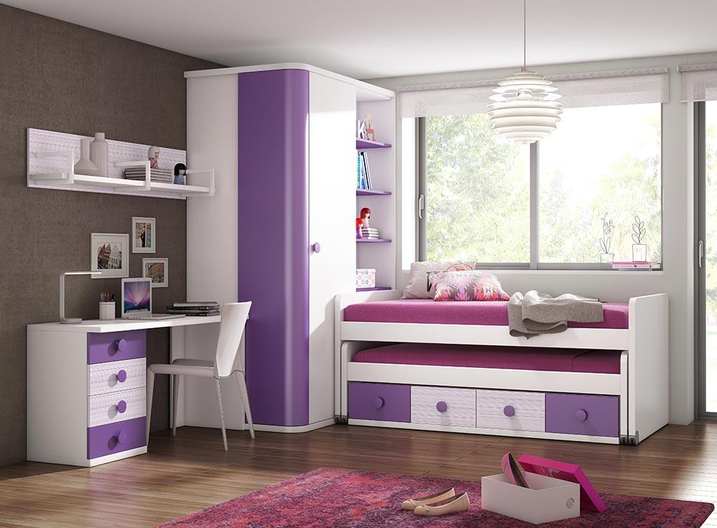 Muebles dormitorios juveniles juveniles completos dormitorio juvenil tandy muebles el para so - Muebles dormitorio juvenil ...