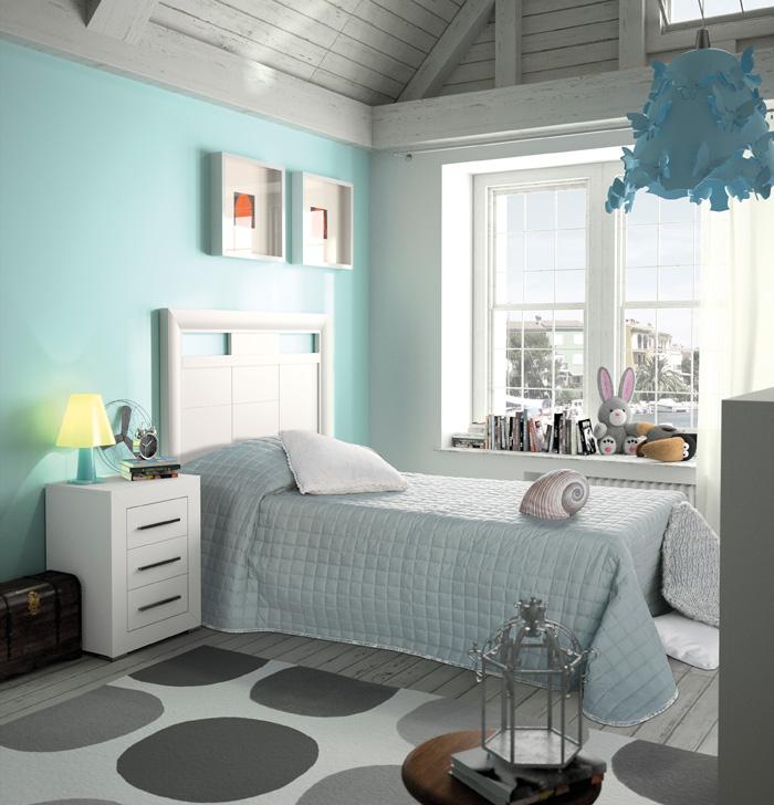 Muebles dormitorios matrimonio dormitorios completos for Dormitorio granate