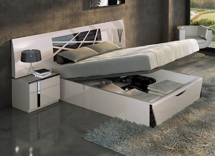 Muebles dormitorios matrimonio dormitorios completos for Cabeceros y canapes