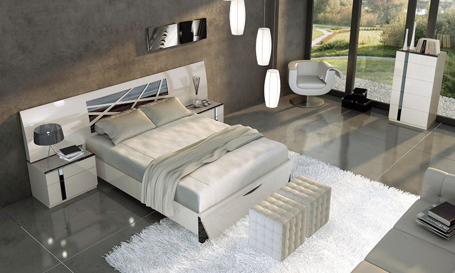 Muebles dormitorios matrimonio dormitorios completos for Muebles la fabrica dormitorios de matrimonio