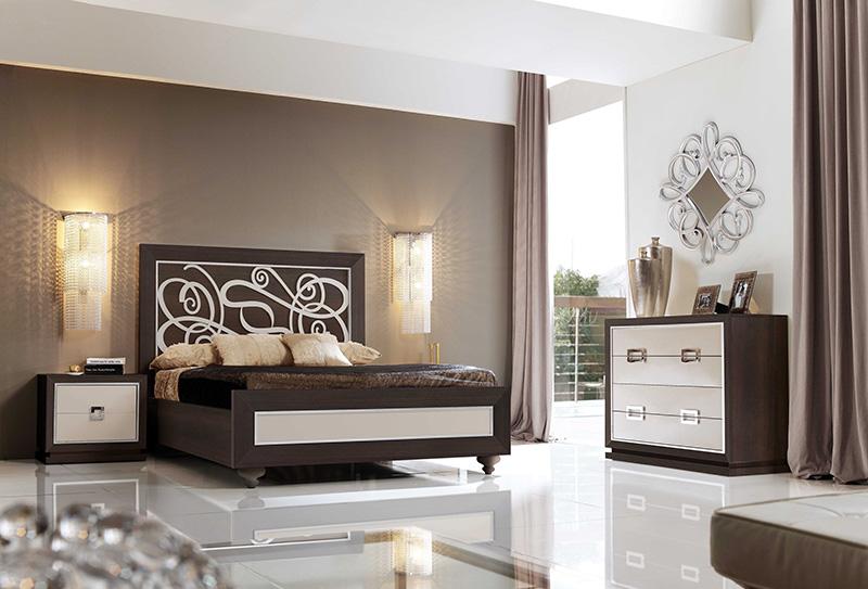 Muebles dormitorios matrimonio dormitorios completos for Sillas para habitacion matrimonio