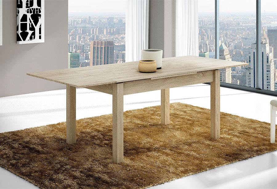 Muebles, Mesas, Mesas Comedor, Mesa de comedor Evan | Muebles El Paraíso