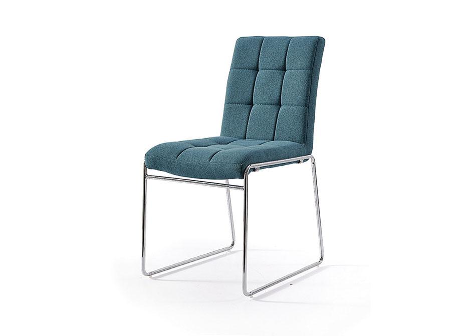 Muebles sillas sillas comedor silla de comedor anouk for Sillas de comedor apilables