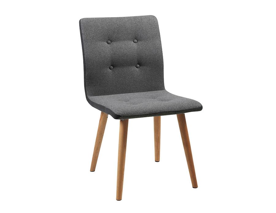 Muebles sillas sillas comedor silla de comedor kein for Sillas de comedor apilables