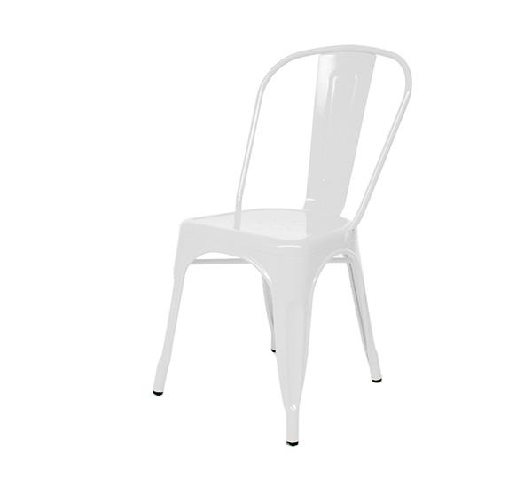 Muebles sillas sillas comedor silla de comedor vintage for Sillas comedor retro