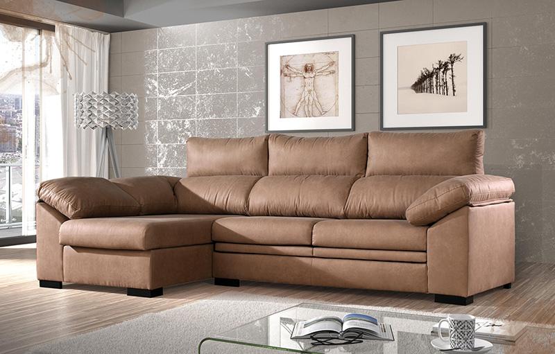 Muebles sof s sof tela sof 3 plazas sare muebles el for Muebles el paraiso sofas