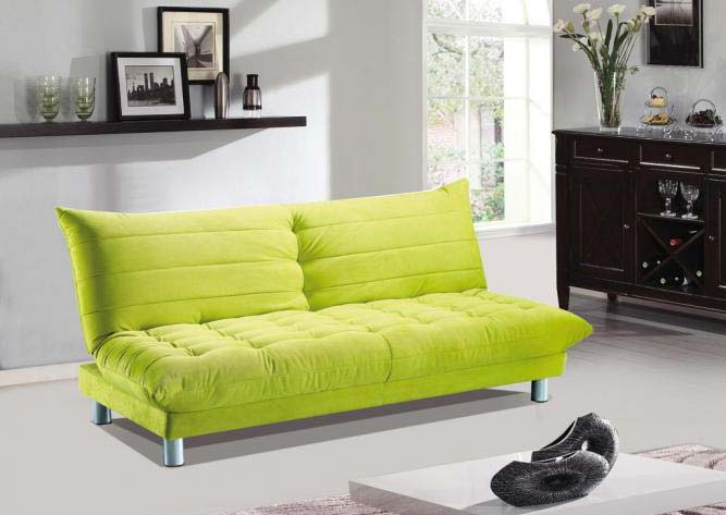 Sof cama un mueble c modo y muy funcional para ganar espacio for Sofa cama muy comodo